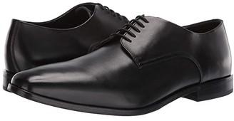 HUGO BOSS Highline Derby by BOSS (Black) Men's Shoes