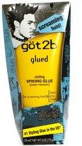 Got2b got 2b Glued Styling SPIKING GLUE 170g (6 oz)
