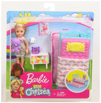 Barbie Dreamtopia Chelsea Bedtime Set