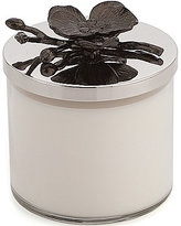 Michael Aram Black Orchid Decorative Jar Candle