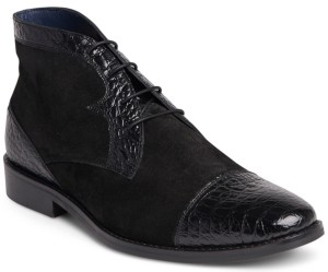 Carlos by Carlos Santana Jalisco Chukka Boot Men's Shoes