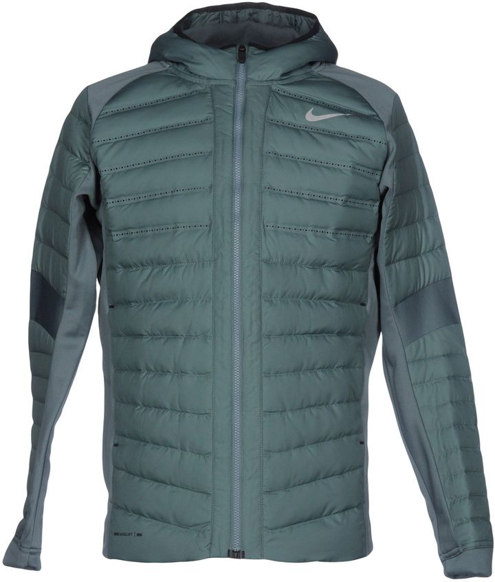 Nike Down jackets - Item 41721650