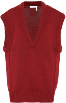 Chloé Cashmere sweater vest