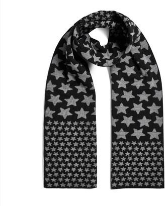 Night Vision Merino Wool Scarf