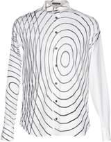 Ann Demeulemeester Shirts - Item 38663069