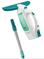 Leifheit 51001 Window Dry and Clean with Handle