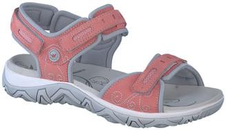Mephisto Lagoona Leather Sandal
