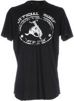 DSQUARED2 T-shirts - Item 12071547