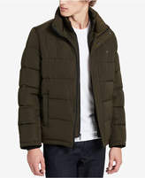 Calvin Klein Men's Classic Puffer Jacket, A Macy's Exclusive