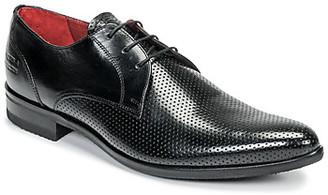 Melvin & Hamilton Melvin Hamilton Melvin Hamilton TONI 1 men's Casual Shoes in Black