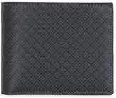 Mark Giusti Wimbledon Embossed Leather Wallet