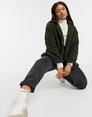 Brave Soul kelsea borg jacket