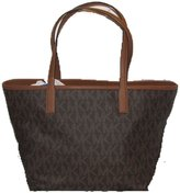 Michael Kors North South Jet Set Travel Large Packable Tote
