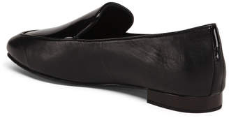 Leather Smoking Loafers