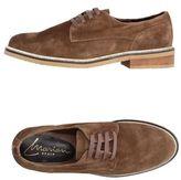 Marian Lace-up shoe