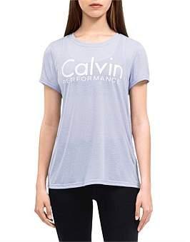 Calvin Klein Epic Knit Short Sleeve Tee