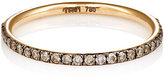 Ileana Makri Women's Diamond Threadband