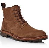 Aquatalia Men's Leaston Suede Boots
