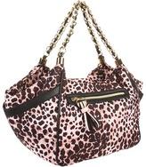 Betsey Johnson Cloud Nine Tobo (Black) - Bags and Luggage