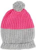 Pampolina Girl's Knit Cap,(Manufacturer Size:55)