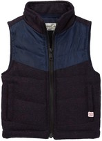 Sovereign Code Sid Tweed Vest (Baby Boys)