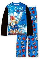 Lego Legends of Chima 2-pc. Pajamas - Boys 4-10