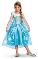 Disguise Elsa Deluxe Dress-Up Set - Toddler & Girls