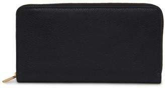 Mansur Gavriel Zip Continental Wallet