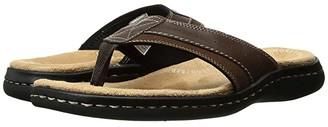 Dockers Laguna Thong Sandal (Briar) Men's Shoes