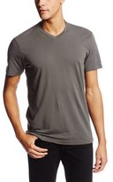 Velvet by Graham & Spencer Men's Samsen Short Sleeve V-Neck T-Shirt