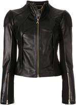 Patrizia Pepe zipped jacket