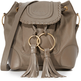 See by Chloe Polly Small Bucket Bag