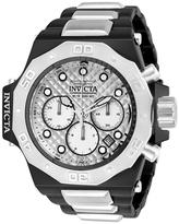 Invicta Akula Stainless Steel Quartz Watch, 58mm