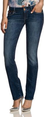 Mavi Jeans Women's Olivia deep Corsica str Jeans