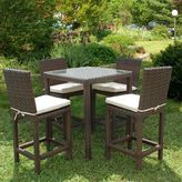 Atlantic Bologna 5-pc. Dining Set - Outdoor