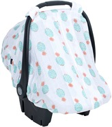 Bebe Au Lait Muslin Car Seat Cover Accessories Travel