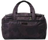 Ju-Ju-Be Infant Starlet Onyx Collection Travel Diaper Bag - Black