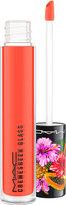 M·A·C Mac Cremesheen Glass lip gloss