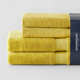 Sheridan Quick Dry Luxury Towel Collection