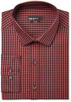 Bar III Men's Slim-Fit Dobby Gingham Dress Shirt, Only at Macy's