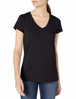 Alternative Women's Everyday Short-Sleeve V-Neck T-Shirt