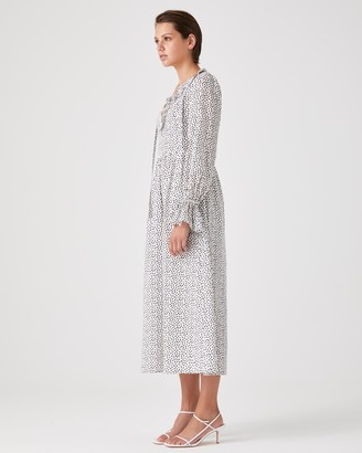 Steele Meadow Dress