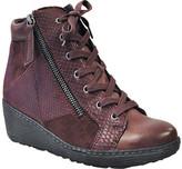 Spring Step Lilou Wedge Sneaker (Women's)