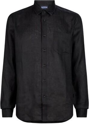 Vilebrequin Casual Linen Shirt