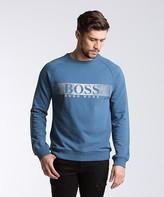 HUGO BOSS Stripe Sweatshirt