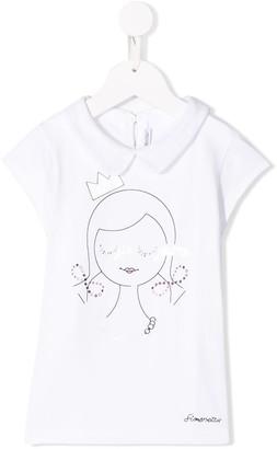 Simonetta princess T-shirt
