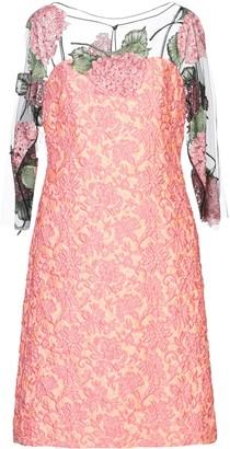 MARIA GRAZIA SEVERI Knee-length dresses