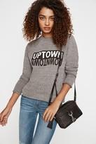 Rebecca Minkoff Uptown Downtown Sweatshirt