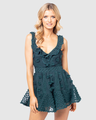 Pilgrim Nadia Playsuit
