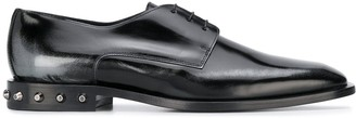 Jimmy Choo Stefan Derby shoes